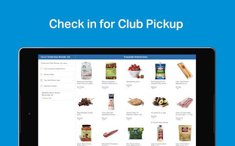 Download Sam's Club: Wholesale Shopping & Instant Savings 5.21.1-(18.7.1) APK