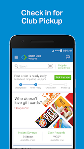 Download Sam's Club: Wholesale Shopping & Instant Savings 5.22.2-(18.9.2) APK