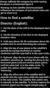 Download Satellite Director 1.56 APK