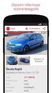 Download Sauto.cz 1.1.0 APK