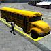 Download Schoolbus Driving 3D Simulator 1.9 APK