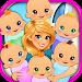 Download Sextuplets Newborn Baby Birth - Pregnancy Games 1.9 APK
