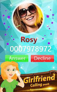 Download Sexy Girl friend Calling Prank 1.4501 APK