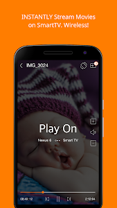 Download Sunshine - Stream My Videos and Movies Remotely 1.6.0050 APK
