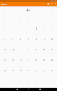Download Simple Calendar 4.2.1 APK