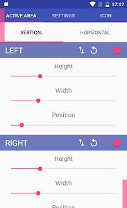 Download Simple Control(Navigation bar) 2.6.1 Virgo APK