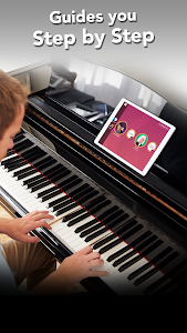 screenshot of Simply Piano by JoyTunes version 3.2.3