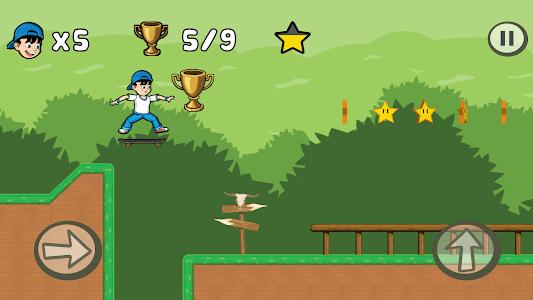 Download Skater Kid 3.7.4 APK