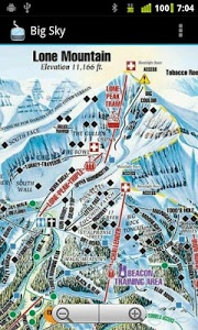Download Ski TrailMaps 2.5.1 APK