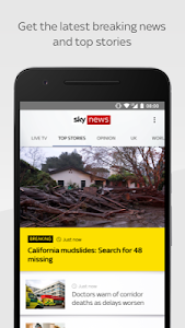 Download Sky News 4.11.2.658875 APK