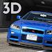 Download Skyline Driving GT-R Simulator 1.1 APK