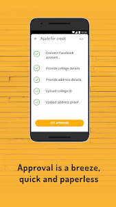 Download SlicePay - Buy Now Pay Later for College Students 3.37.7 APK