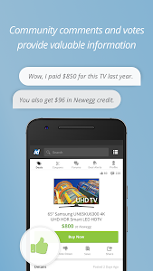 Download Slickdeals: Coupons & Shopping 4.0 APK