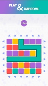 screenshot of Smart - Brain Games & Logic Puzzles version 3.17