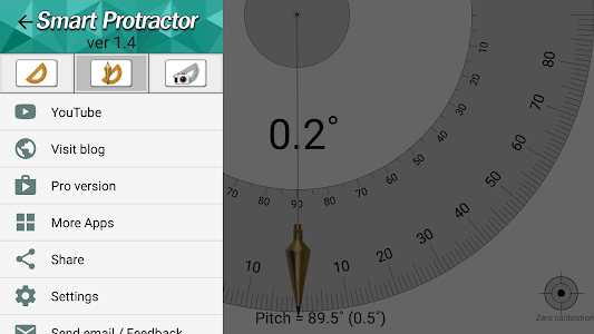 Download Smart Protractor 1.4.5 APK