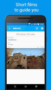 Download ☁️ Smoke Center for CS:GO 1.25 APK