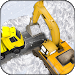 Download Snow Excavator Rescue Sim 3D 1.7 APK