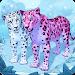 Download Snow Leopard Family Sim Online 1.5.1 APK