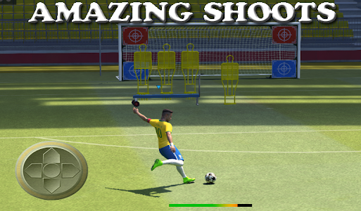 Download Soccer 2017 Game 1.1.10 APK