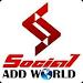 Download Social Add World 1.18.18 APK