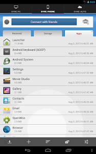 Download Software Data Cable 7.1 APK