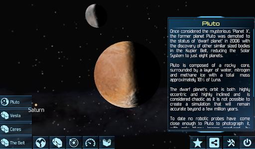 Download Solar System Explorer 3D 2.7.8 APK