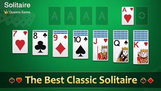 Download Classic Solitaire 2.9.481 APK