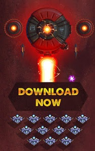 Download Space Squad: Galaxy Attack of Strike Force 5.6 APK
