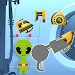 Download Space & Aliens Puzzle Game 1.1 APK