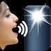 Download Speak to Flashlight on/off 1.2 APK