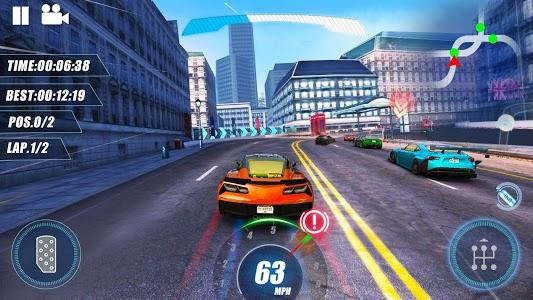 screenshot of Speedway Drifting- Asphalt Car Racing Games version 1.1.5