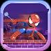 Download Spider Hero: city adventure 2.0 APK