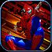 Spider Rush: Angry Heros