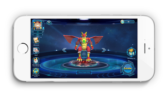 Download Spin Fighters Champion System 1.0 APK