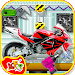 Download Sports Bike Factory Mechanic 1.0.1 APK