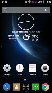 Download Star Material Icon Pack 1.0.7 APK