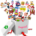 Download Stickers for Whatsapp - WAStickerApps 22 APK