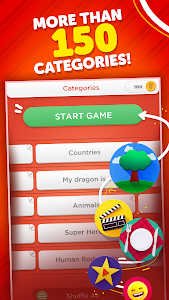 Download Stop - Categories Word Game 3.9.6 APK