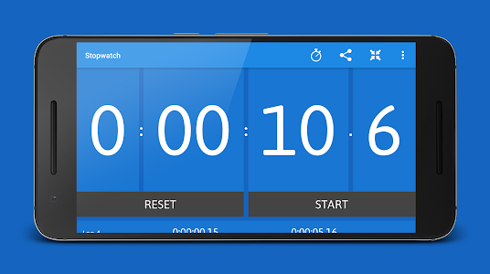 Download Stopwatch and Timer  APK