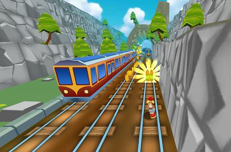 Download Subway Rush 2 2.1 APK