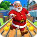 Download Subway Santa Xmas Surf 6.0 APK