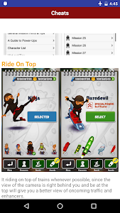 Download Subway Surfer guide 1.0 APK