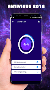 Download Super Antivirus Cleaner 2018 1.3.3 APK