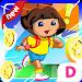 Download Super Dora World Jungle 1 APK