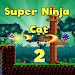 Download Super Ninja Cat 2 1.2 APK