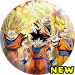 Download Super Saiyan Wallpaper Live 1.0.0 APK