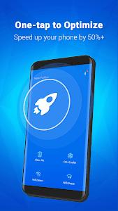 Download Super Toolbox - Booster, Cleaner, Power Saver  APK