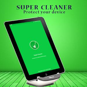 Download Super Cleaner - Auto CPU Cooler ( Clean Faster) 1.2.3 APK