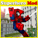 Download Superhero mod 2.3.8 APK