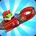 Download Superheroes Car Racing 3.58 APK